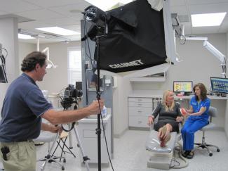 st louis medical video