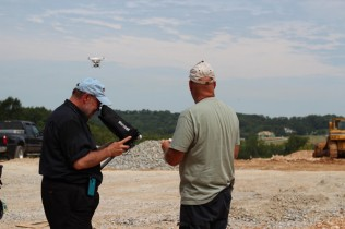 Arial Video Production. Rent time Drone Services Company in Missouri and Illinois.