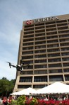St Louis Commercial Drone Photographer